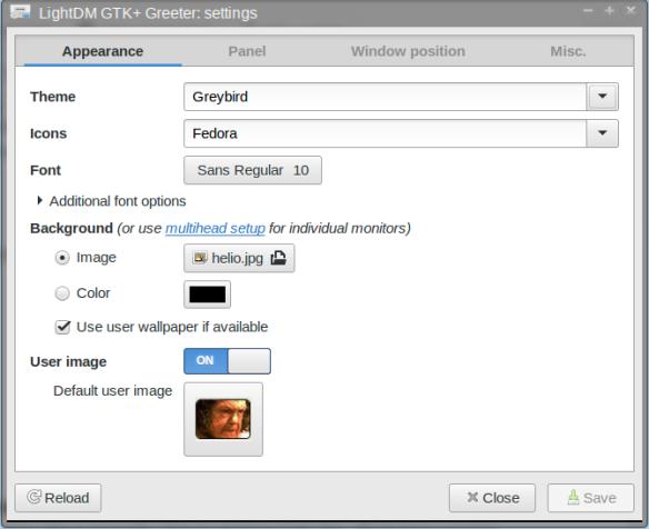 Using KWin with Xfce   hobo house