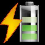 Oxygen480-status-battery-charging-060.svg