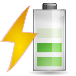 Oxygen480-status-battery-charging-060.svg