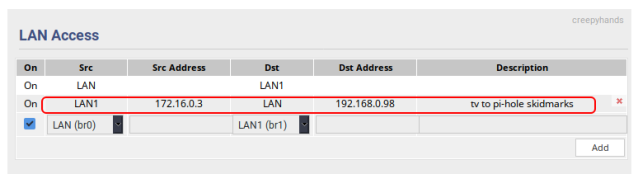 Build Secure VLAN Networks with 'Shibby' Router Firmware | hobo house
