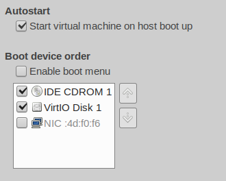 Back to the Future: Converting a Server VM to Bare Metal