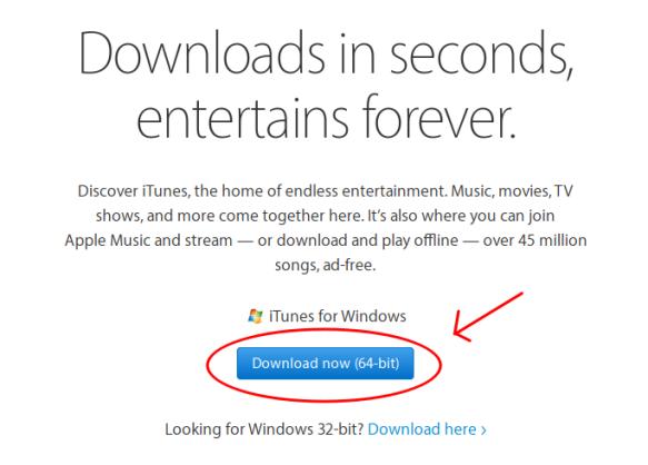Run iTunes on Linux via Wine | hobo house