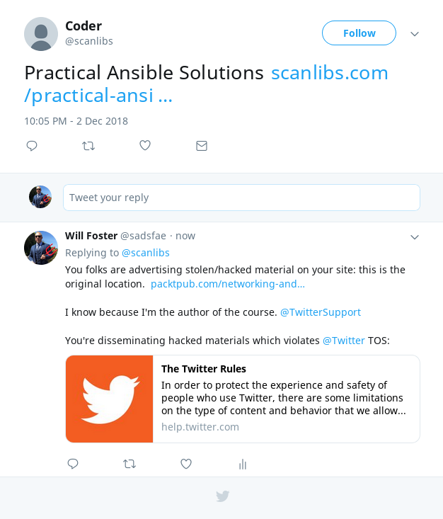 Practical Ansible Solutions, a Video Course | hobo house